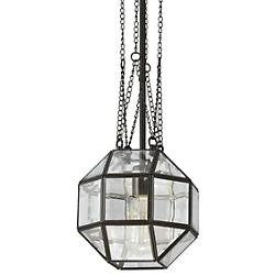 Lazlo One-Light Pendant