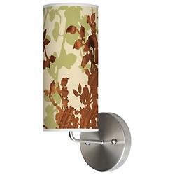 Leaf Wall Sconce
