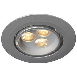Ledra G3 Recessed LED Gimbal Light