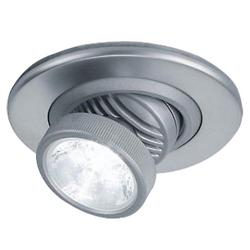 Ledra R Swivel LED Recessed Light