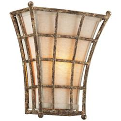 Left Bank Wall Sconce
