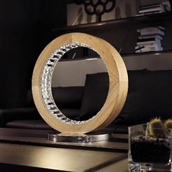 Libe Round Table Lamp