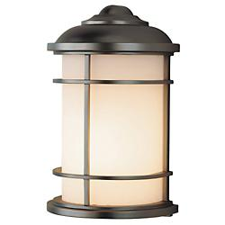 Lighthouse 2203 Wall Lantern (Bronze) - OPEN BOX RETURN