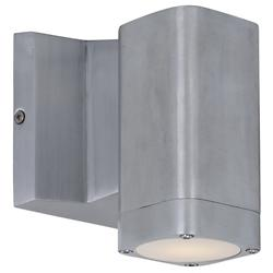 Lightray 86108/9 LED Outdoor Wall Sconce