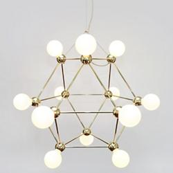 Lina 12 Light Pendant