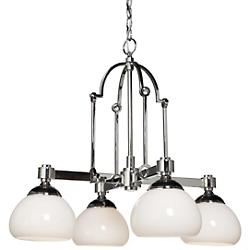 Lincoln Chandelier