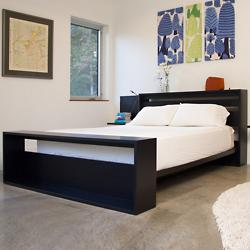 Lineground Bedroom Collection