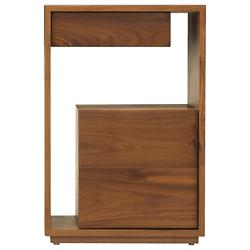 Lineground Side Table/Nightstand 2