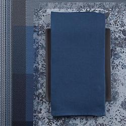 Linen Napkins (Blue) - OPEN BOX RETURN