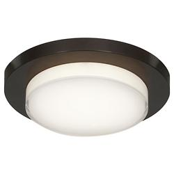 Link LED Flushmount (Bronze) - OPEN BOX RETURN