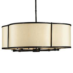 Linley Pendant (French Black) - OPEN BOX RETURN