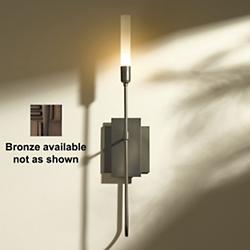 Lisse Wall Sconce (Bronze) - OPEN BOX RETURN