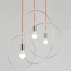 Locus with SoCo Modern Socket Pendant