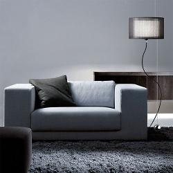 Loe Floor Lamp