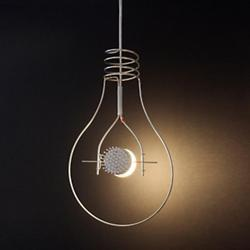 Loop LED Pendant