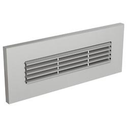 Louver Horizontal LED Brick Light