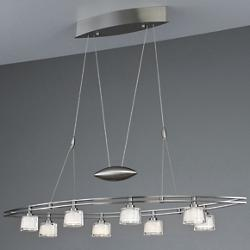 Low Voltage Halogen Chandelier No. 5508