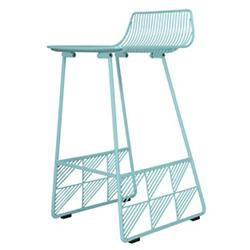 Lowback Counter Stool