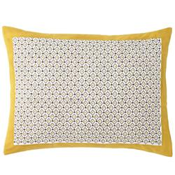 Lucca Pillow Sham Pair