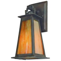 Lucerne Outdoor Wall Sconce No. B9881-3
