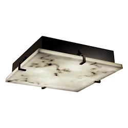 LumenAria Clips Square Ceiling/Wall Light