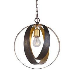 Luna Sphere Pendant