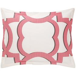Luxembourg Pillow Sham Pair