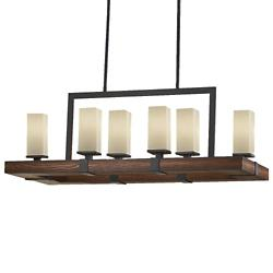 Madera Linear Suspension