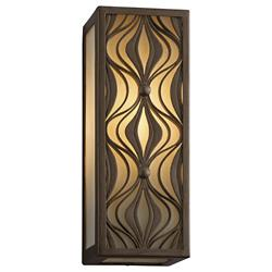Mambo Outdoor Wall Sconce