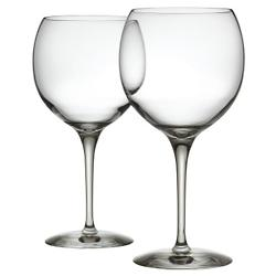 Mami XL Red Wine Glass Set of 2