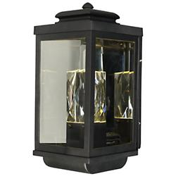 Mandeville Outdoor LED Wall Sconce