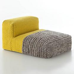 Mangas Plait Chair