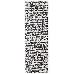 Manuscrit Runner
