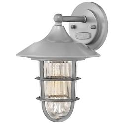 Marina Outdoor Wall Sconce