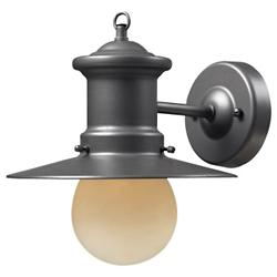 Maritime Outdoor Wall Sconce