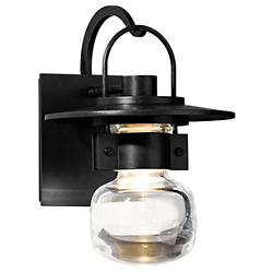 Mason Coastal Outdoor Wall Sconce
