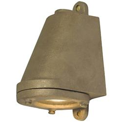 Mast Outdoor Wall Sconce (Bronze) - OPEN BOX RETURN