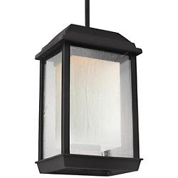 McHenry Outdoor LED Pendant