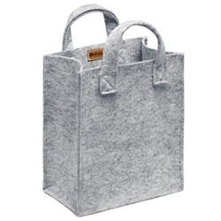 Meno Home Bag (Grey/Small) - OPEN BOX RETURN
