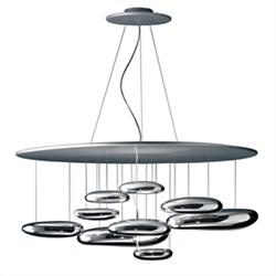 Mercury Ceiling Suspension
