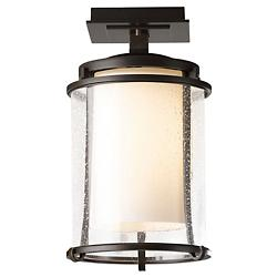Meridian Coastal Outdoor Semi-Flushmount