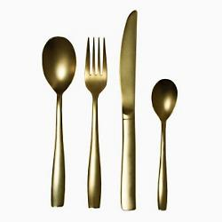 Midas 24 Pc. Cutlery Set
