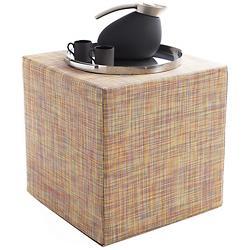 Mini Basketweave Cube