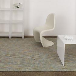 Mini Basketweave Floor Mat (Garden/26 x 72 in) - OPEN BOX