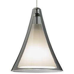 Mini Melrose II Low-Voltage Pendant