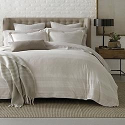 Minka Stripe Duvet Cover