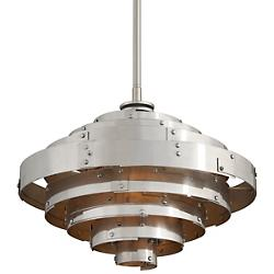 Mitchel Field LED Pendant