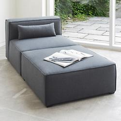 Mix Modular Chaise Lounge