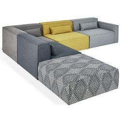 Mix Modular Sofa Collection