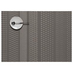 Mixed Weave Luxe Tablemat